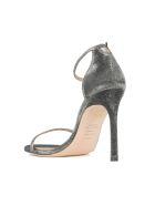 Stuart Weitzman Nudistsong Strappy Sandals - Black Black