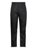 Prada Technical-nylon Pants - black