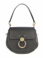 Chloé Camera Shoulder Bag - Black