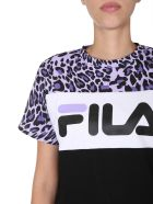 Fila Allison T-shirt - NERO