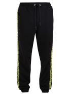 McQ Alexander McQueen Branded Trousers - Black