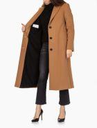 Tonello Coat Mod.c616 - Beige