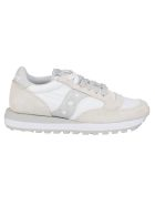 Saucony Lace-up Sneakers - White
