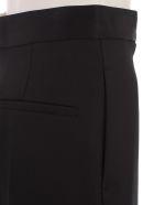 Haider Ackermann Pants High Waist - Black Black