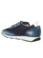 Prada Sneaker - Bleu