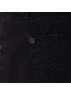 Jeckerson Jeckerson Cotton Blend Trousers - DEEP BLUE