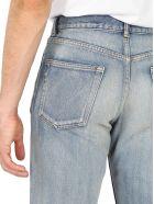 Balenciaga - Balenciaga Jeans - 80's dirt clear blue