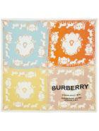 Burberry Scarf - Multicolor