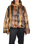 MM6 Maison Margiela Jacket - Multicolor