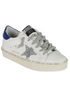Golden Goose Hi Star Sneakers - White