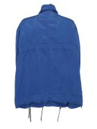 Colville Coat - Blue