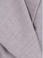 Max Mara 'belluno' Wool Blazer - Light Grey