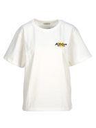 "MISBHV Misbhv ""apres Swim"" Print T-shirt - WHITE PRINT"