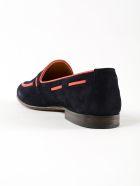 Moreschi Classic Boat Shoes - Basic