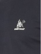 Ben Taverniti Unravel Project T-shirt - Black