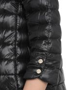 Herno Iconic Down Jacket - Black