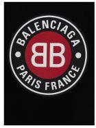 Balenciaga T-shirt - Nero