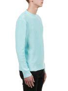 Maison Flaneur Ribbed Sweater - Verde acqua