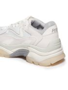Ash Addict Sneakers - Beige bianco