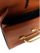 Alexander McQueen Handbag - Cuoio
