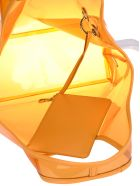 See by Chloé See By Chloe' See By Chloé Jay Shopping Bag - SPARKLING ORANGE