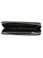 Burberry Ellerby Wallet - Black