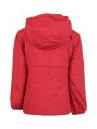 K-Way Jacket - Rosso
