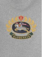 Burberry Ravi Sweatshirt - GREY MELANGE