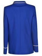 The Gigi Classic Blazer - Blue