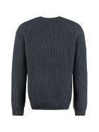 Carhartt Long Sleeve Crew-neck Sweater - blue