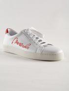 Moreschi Signature Sneakers - White