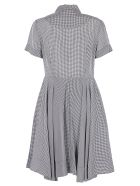 Calvin Klein Gingham Dress - Strong gingham