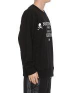 MASTERMIND WORLD Sweatshirt - Black