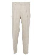MSGM Pants - Beige