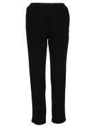 Haider Ackermann Cropped Sweatpants - BLACK
