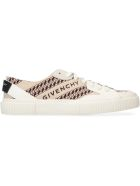 Givenchy Tennis Light Low-top Sneakers - Multicolor
