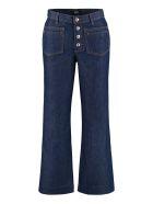 A.P.C. Gloria Straight Leg Jeans - Denim