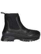 Stella McCartney Utility Boots - Black