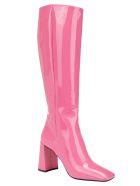 Prada Boots - Pink