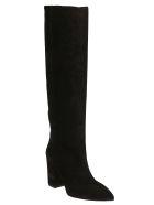 Paris Texas Boots - Black
