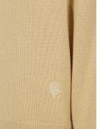 Chloé Chloè Cashmere Pullover - Barley brown