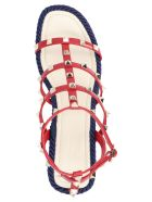 Valentino Garavani 'rockstud' Shoes - Multicolor