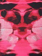 Alexander McQueen Cropped Shirt - MULTICOLOR