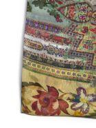Etro Multiple Floral Scarf - Multicolor