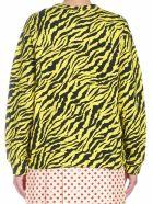Gucci 'tiger Instinct' Sweatshirt - Multicolor