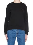 ih nom uh nit Sweatshirt - Black