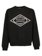 Versace Sweatshirt - Nero