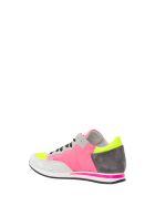 Philippe Model Tropez Low-top Sneakers - Multicolor