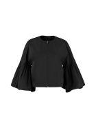Givenchy Full Zip Jacket - black