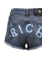 John Richmond Bronx Shorts - Basic